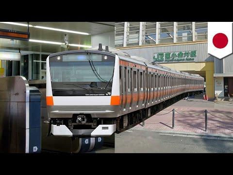 臨時列車の乗客、改札出られず