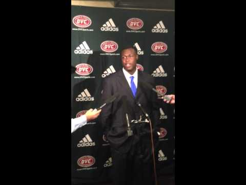 Kadeem Edwards Interview 7/29/2013 video.