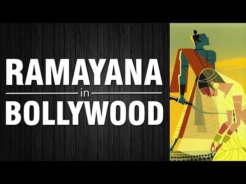 Video Adapting Ramayana in Bollywood download in MP3, 3GP, MP4, WEBM, AVI, FLV January 2017