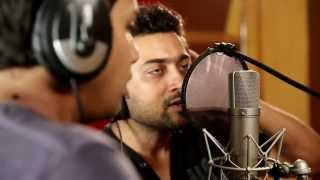 Video Surya singing for the first time- Watch Surya singing full unseen video MP3, 3GP, MP4, WEBM, AVI, FLV April 2018