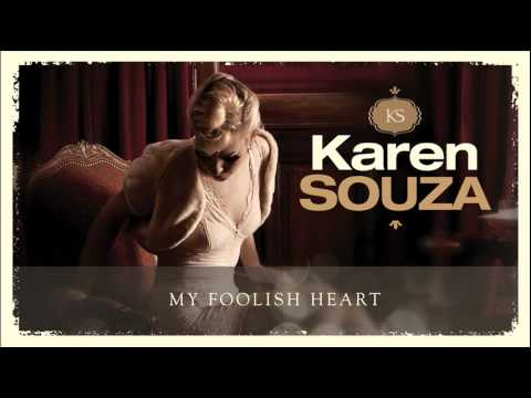 Karen Souza - My Foolish Heart