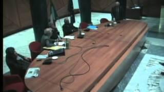 Assemblea ex Parlamentari - On. D\'Acquisto
