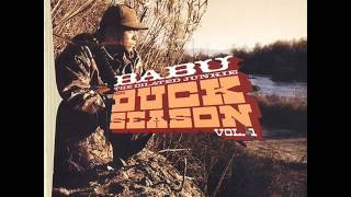 DJ BABU Duck Season vol. 1 02 - Watch Out (feat De La Soul)