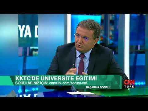Hukuk Fakültesi Dekanı Prof. Dr. Fuat BAYRAM Başarıya Doğru Programında