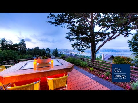 239.5 Cleveland Ave Mill Valley CA | Mill Valley Homes for Sale