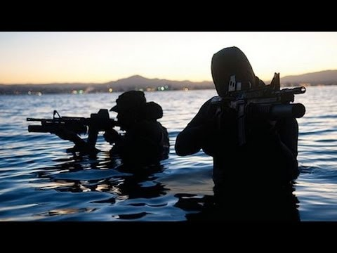 Act Of Valor - Movie Review