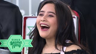 Video Cieeh Prilly Latuconsina Nelpon Maxim Sambil Gombalin  - Rumah Mama Amy (28/11) MP3, 3GP, MP4, WEBM, AVI, FLV Februari 2019