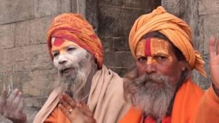 U stóp Himalajów – Nepal