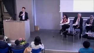 AEEP Science & Business Slam: Paul Bertheau, Reiner Lemoine Institut, Germany