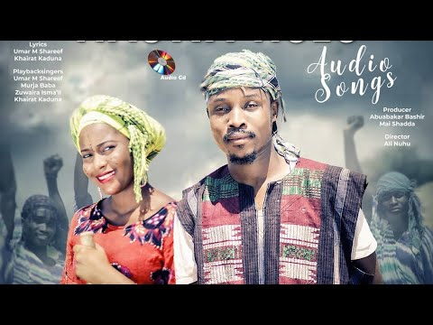 Hauwa Kulu - Umar M. Shareef Official Song 2019
