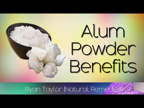 Video Alum Powder: Uses & Benefits (Fitkari) download in MP3, 3GP, MP4, WEBM, AVI, FLV January 2017