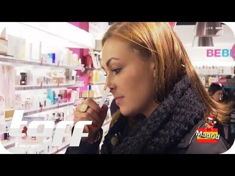 Madrid, Dublin, Budapest - Schnäppchen-Shopping zu Weih ...