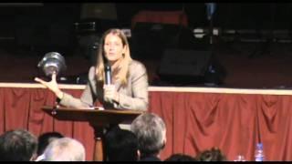 Cristianos En La Politica - Testimonio De Cynthia Hotton.