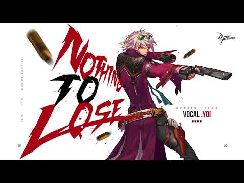 [던파OST] 남거너 테마곡 Nothing to lose (feat. 요이) (видео)