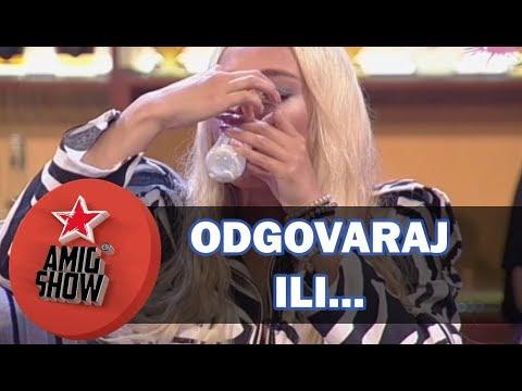 Odgovaraj ili... - Ami G Show S11 - E37