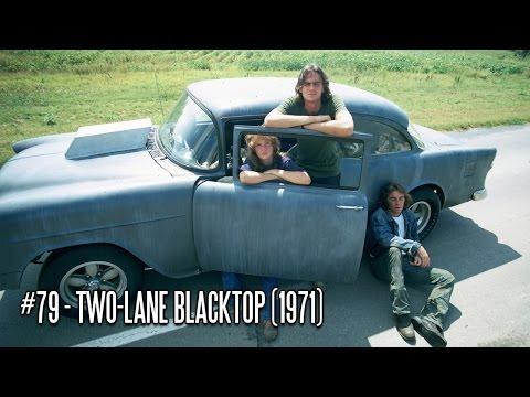 EFC II #79 - Two-Lane Blacktop (1971)