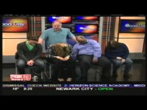 Rich Guzzi on Morning Show
