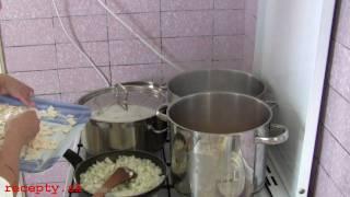 Recepty sk: Grenadír