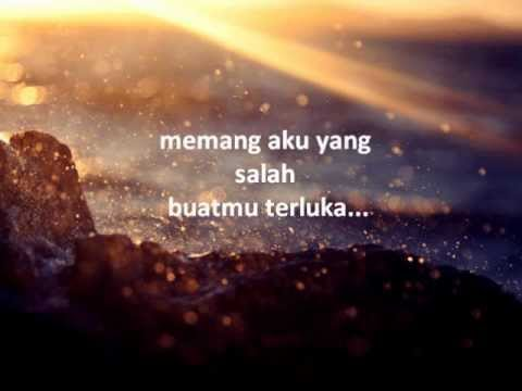 Download Lagu Kau Telah Pergi - Faradhiya (lirik) Music Video