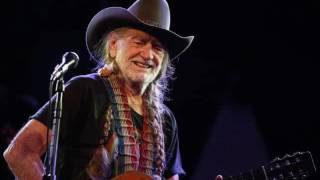 Willie Nelson   Living In The Promised Land