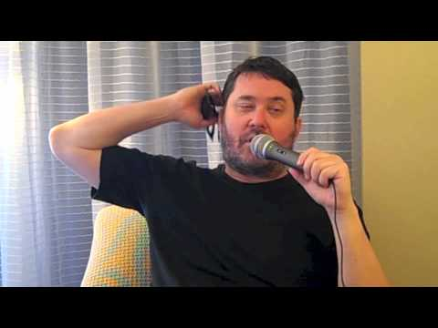 Comedian Doug Benson at San Diego Comic Con 2012
