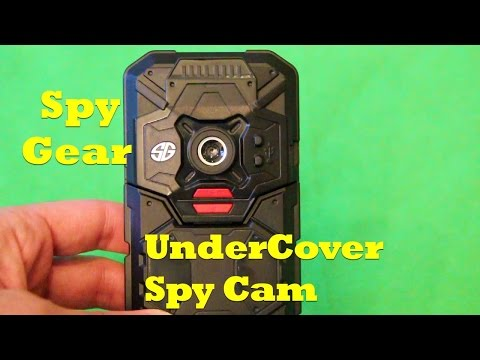 Spy Gear Undercover Spy Cam Phone Review. Motion Activated Stealth Camera