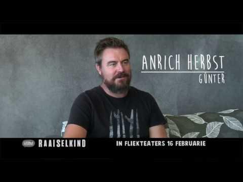 ANRICH HERBST EPK - RAAISELKIND