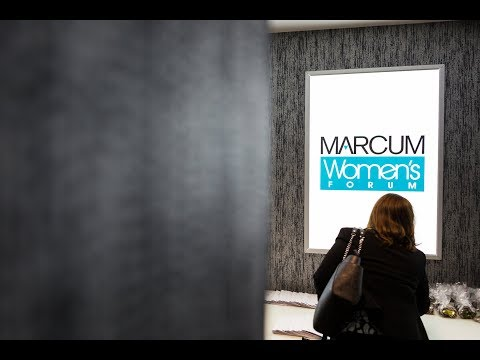 2018 Marcum New York Women's Forum