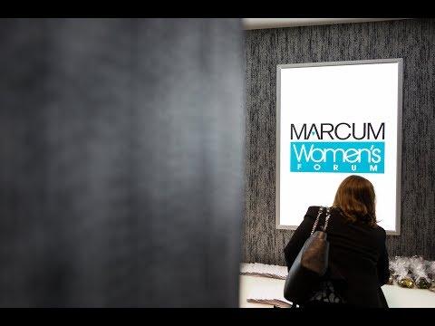 2018 Marcum New York Women's Forum