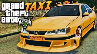 GTA V PC - Táxi - Grand Theft Auto V - GTA 5 PC Gameplay ✔ Meu Facebook - https://www.facebook.com/DuduMouraEx ➨ Vídeo Novo: Carros de Luxo - https://youtu.b...