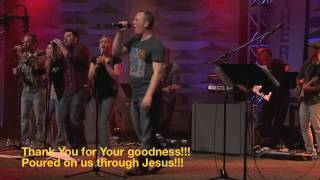 Generous King w: lyrics (Sovereign Grace Music)