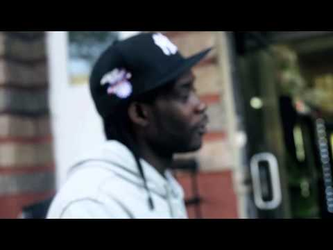 Borey Bills Feat. Nino Man - Don't Trust 'Em (Dir. By @BenjiFilmz)