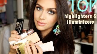 Highlighters: the Good, the Bad & the Must Haves! - YouTube