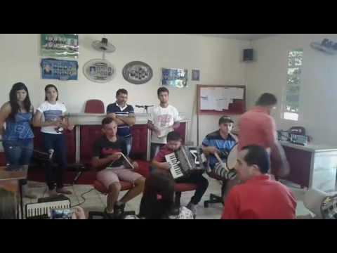 Paulinho do acordeon Lagoa do Barro do Piauí