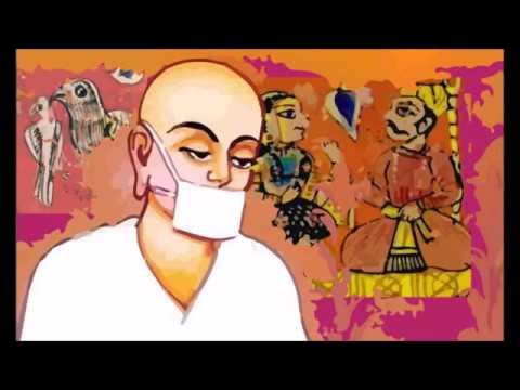 Ritos funerarios religiosos:  capítulo 2, El Sallekhana ¿El arte de morir? (Jainismo)