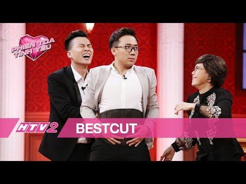 (Bestcut) PHIÊN TÒA TÌNH YÊU - Tập 8 | Trấn Thành bị so với chồng Lâm Khánh Chi - 20H, 03/06 - Thời lượng: 1:55.
