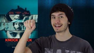 Nonton Knock Knock Movie Review Film Subtitle Indonesia Streaming Movie Download