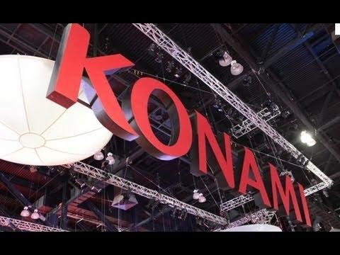 preview-Konami E3 2011 Pre-Show (IGN)