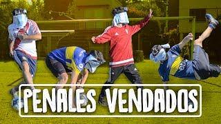 Video RETO PENALES VENDADOS | Los Displicentes MP3, 3GP, MP4, WEBM, AVI, FLV November 2017