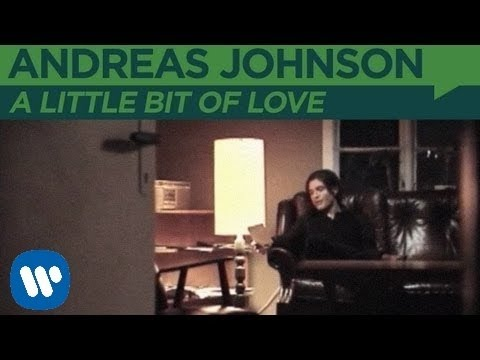 Andreas Johnson - A little Bit Of Love