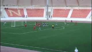 2015 Turkmenistan Higher League (Ýokary Liga). 27.06.2015 Sport Toplumy Stadium (Balkanabat) Goals: 1:0 - 48' Amir Gurbani...