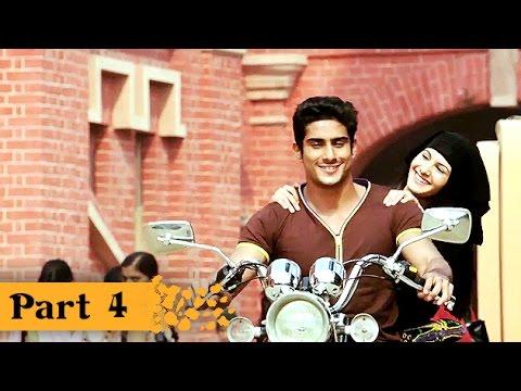 Issaq (2013) | Prateik Babbar, Amyra Dastur, Ravi Kishan | Hindi Movie Part 4 of 10 | HD