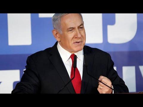 Israel: Anklage gegen Pemier Netanjahu wegen Korrupti ...