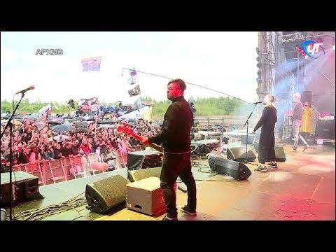 Новгородское областное телевидение в прямом эфире покажет фестиваль «КИНОпробы» в Окуловке