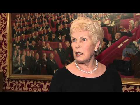 Baroness Rendell