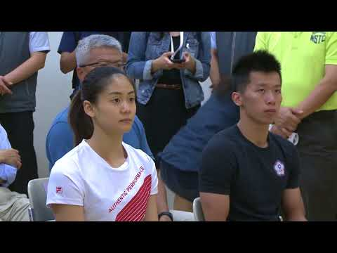 Video link:Premier at National Sports Training Center encourages 2018 Asian Games athletes (Open New Window)
