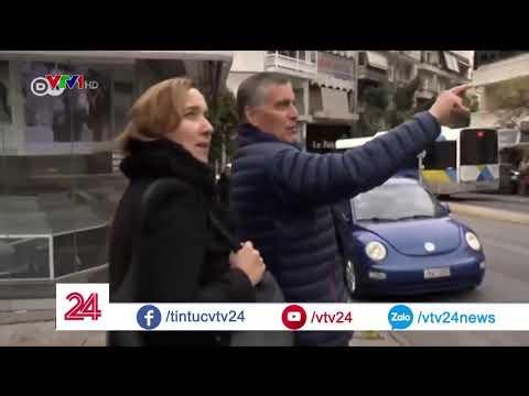 Đầu tư 250,000 Euro mua nhà ở Hy Lạp là thành công dân châu Âu   VTV24 - Thời lượng: 111 giây.