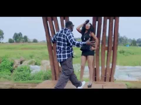 Frank Rock - Atenna new Ugandan video 2015 HD