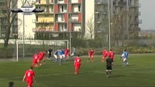 FC Zličín - FK Hvězda Cheb
