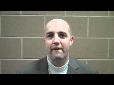 WBB: Coach Mike Helmer talks abut a lopsided win at Dodge City